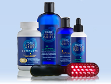Hair Loss Treatments, Solutions and Products