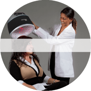 Xtreme 120 Hair Rejuvenation Device